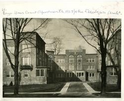 John Harbeson Collection Athenaeum Of Philadelphia